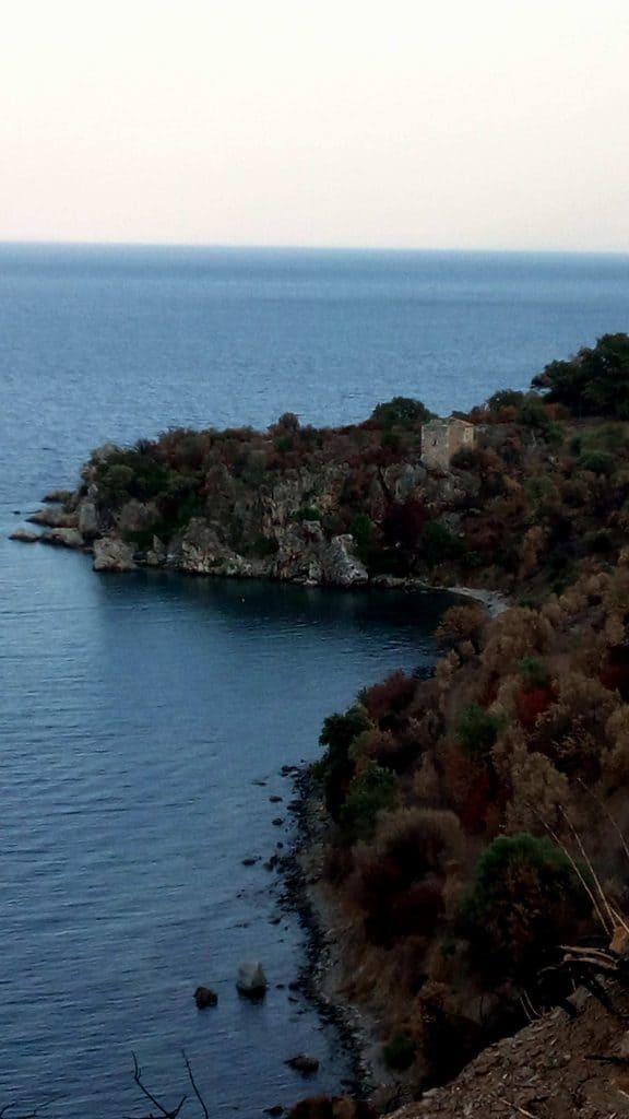 Mani Peloponnese