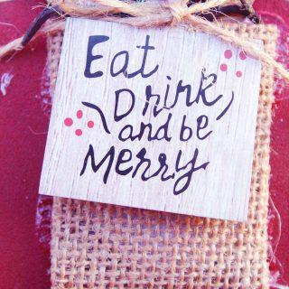 christmas food and drink wishes 30daysofgreekfood